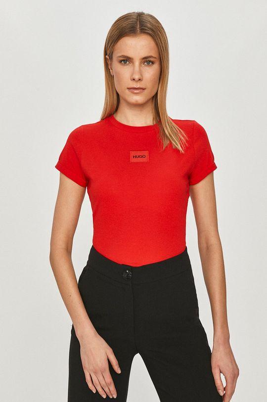 rosu Hugo - Tricou De femei