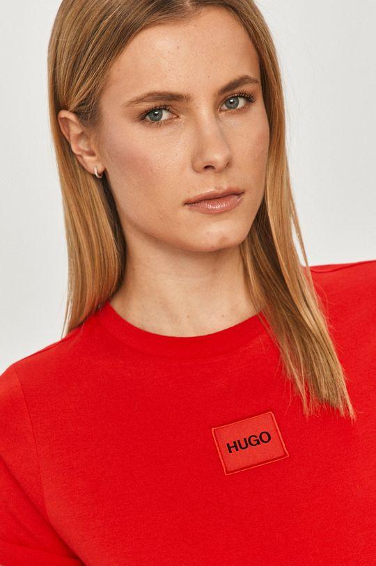 rosu Hugo - Tricou