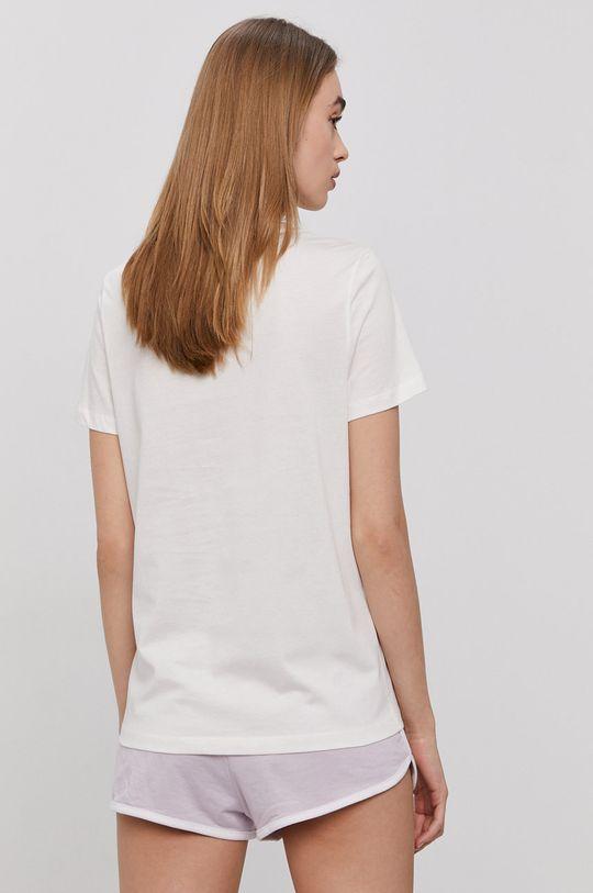 Vero Moda - T-shirt 100 % Bawełna organiczna