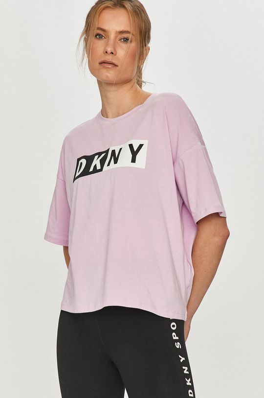 lavanda Dkny - Tricou De femei