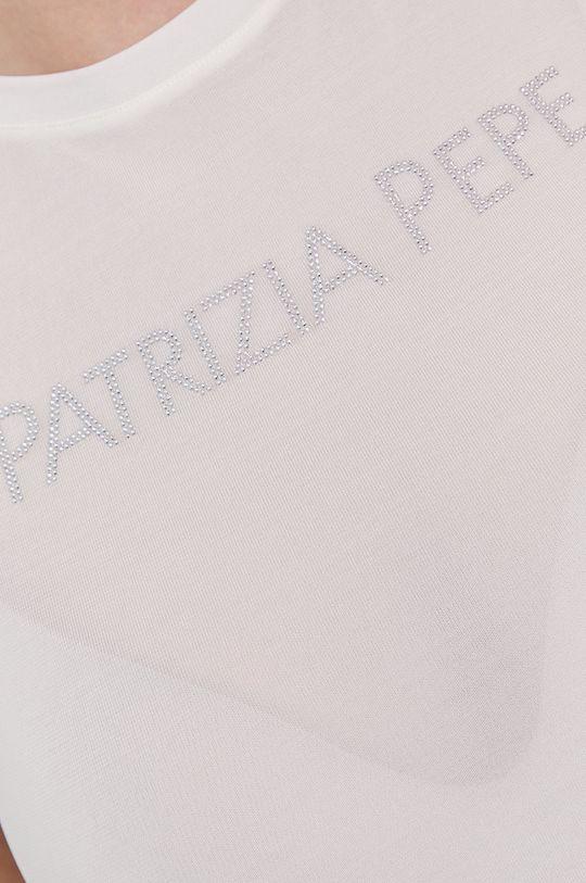 Patrizia Pepe - T-shirt Damski