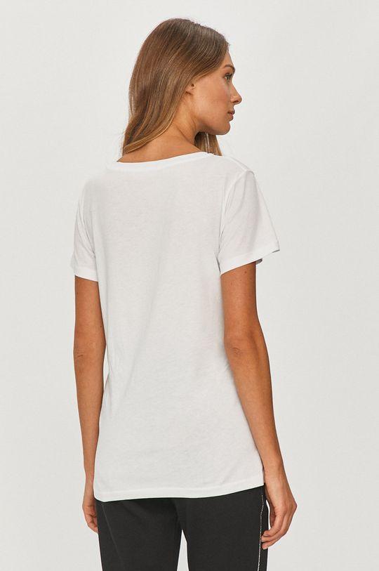 Patrizia Pepe - T-shirt Materiał zasadniczy: 100 % Bawełna, Inne materiały: 100 % Szkło