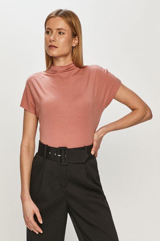 pastelová Vero Moda - Tričko Dámský