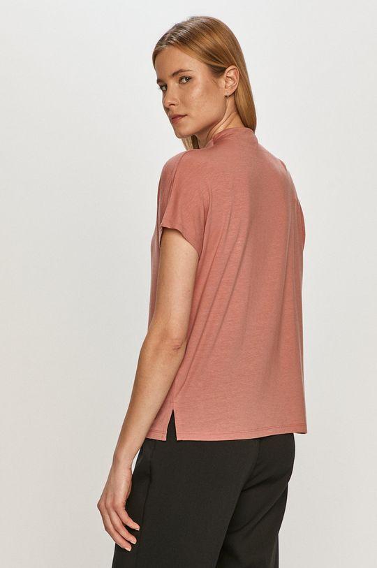Vero Moda - Tričko  5% Elastan, 95% Lyocell