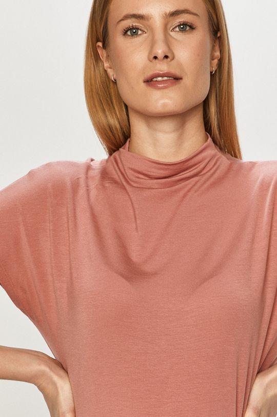 pastelová Vero Moda - Tričko