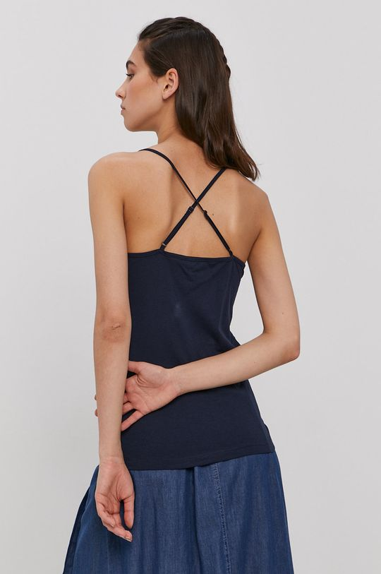 Vero Moda - Top 60 % Bawełna organiczna, 40 % Poliester z recyklingu