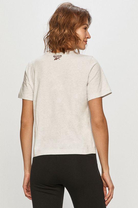 Reebok Classic - Tričko  Hlavní materiál: 100% Bavlna Stahovák: 95% Bavlna, 5% Elastan
