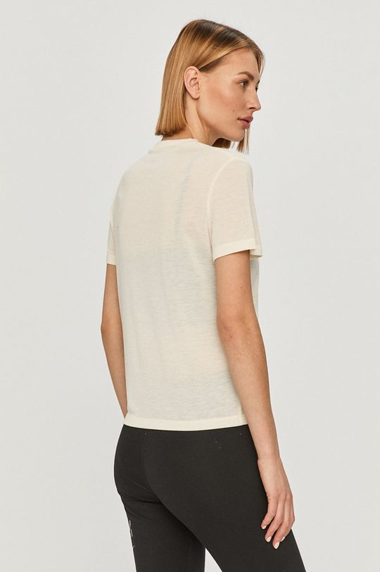 Reebok - Tričko  65% Polyester, 35% Rayon
