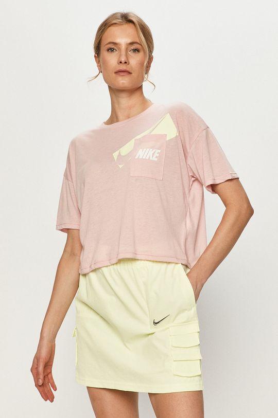 roz Nike - Tricou De femei