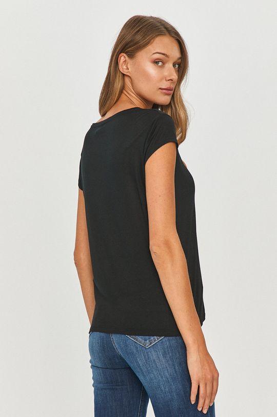 Elisabetta Franchi - Tričko  100% Modal