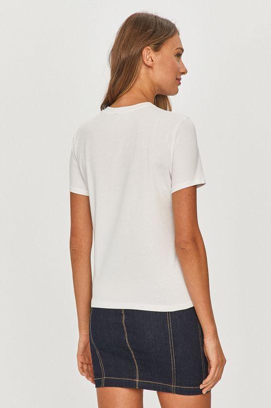 Elisabetta Franchi - T-shirt 95 % Bawełna, 5 % Elastan