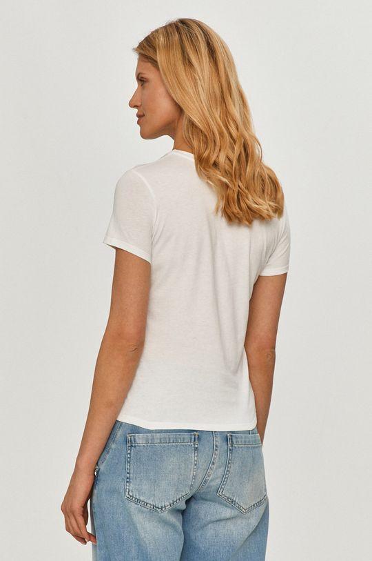 Elisabetta Franchi - T-shirt 100 % Bawełna