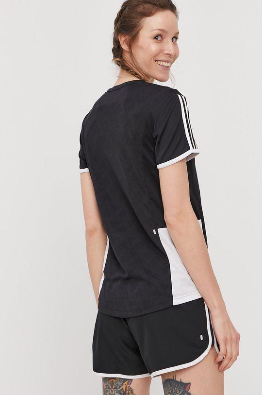 adidas Performance - T-shirt 100 % Poliester