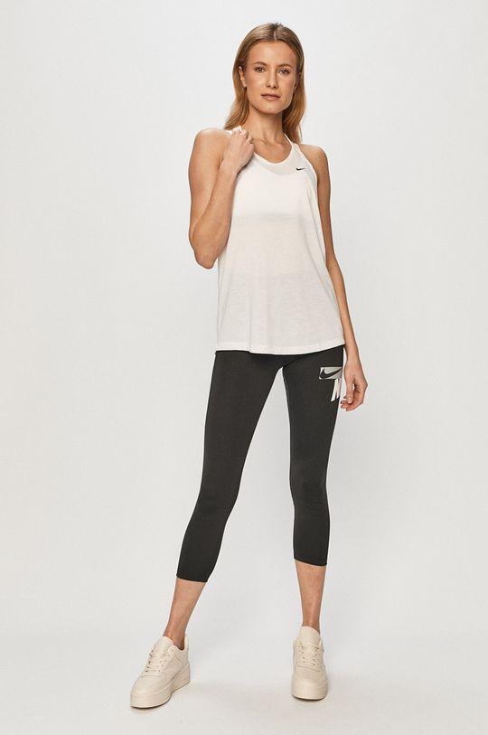 Nike - Top biela