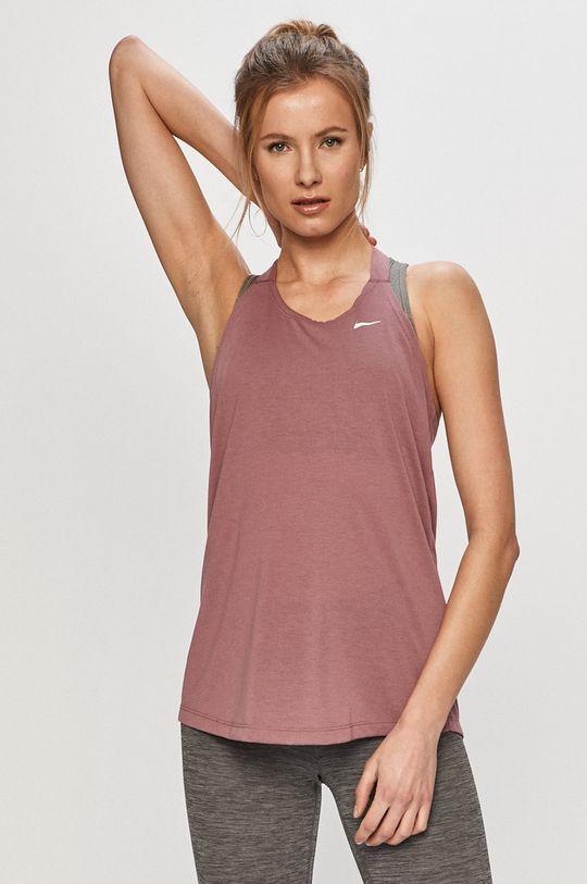 ružovofialová Nike - Top Dámsky