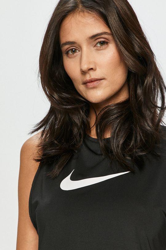 negru Nike - Top
