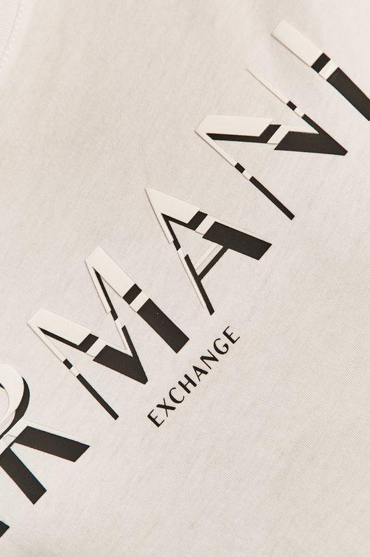 Armani Exchange - T-shirt Damski