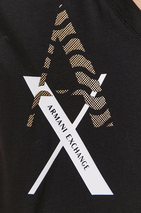 Armani Exchange - Tričko Dámský
