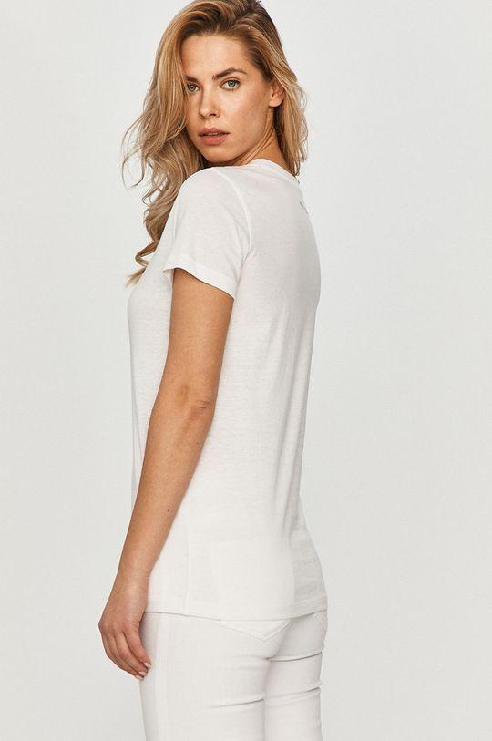 Armani Exchange - Tričko  100% Organická bavlna
