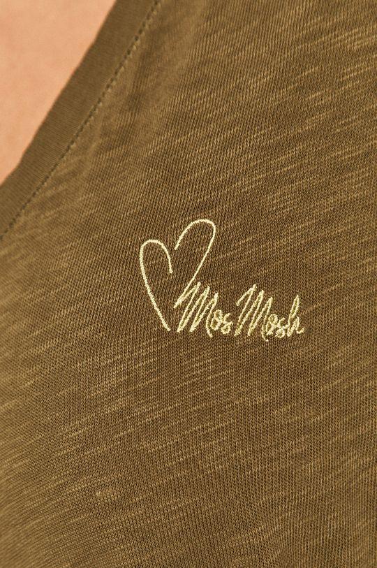 Mos Mosh - T-shirt Damski