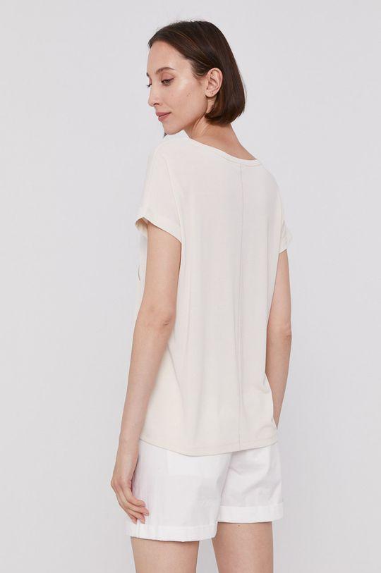 Mos Mosh - T-shirt 70 % Modal, 30 % Poliester