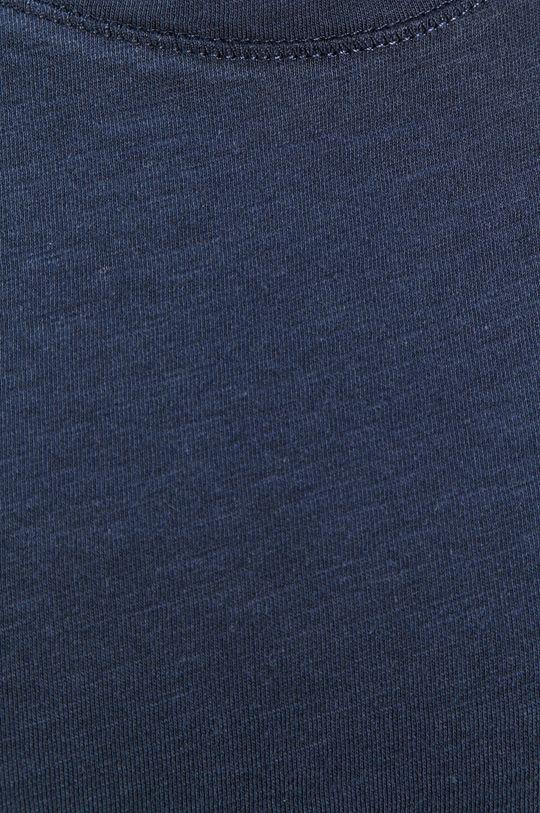 granatowy Mos Mosh - T-shirt