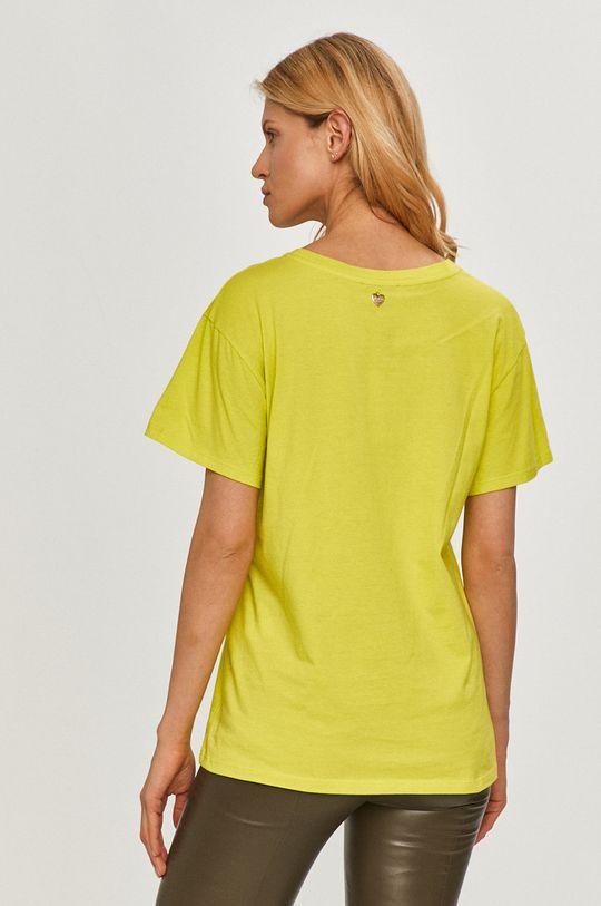 Twinset - T-shirt 100 % Bawełna