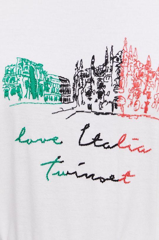Twinset - T-shirt Damski