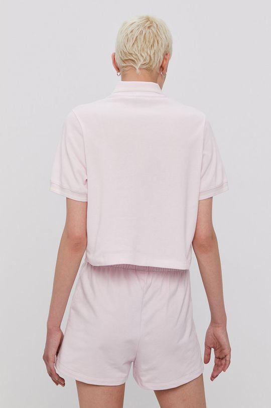 adidas Originals - T-shirt Materiał zasadniczy: 80 % Bawełna, 20 % Poliester z recyklingu, Ściągacz: 76 % Bawełna, 2 % Spandex, 22 % Poliester z recyklingu