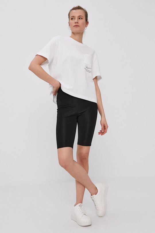 Nike Sportswear - Tricou alb