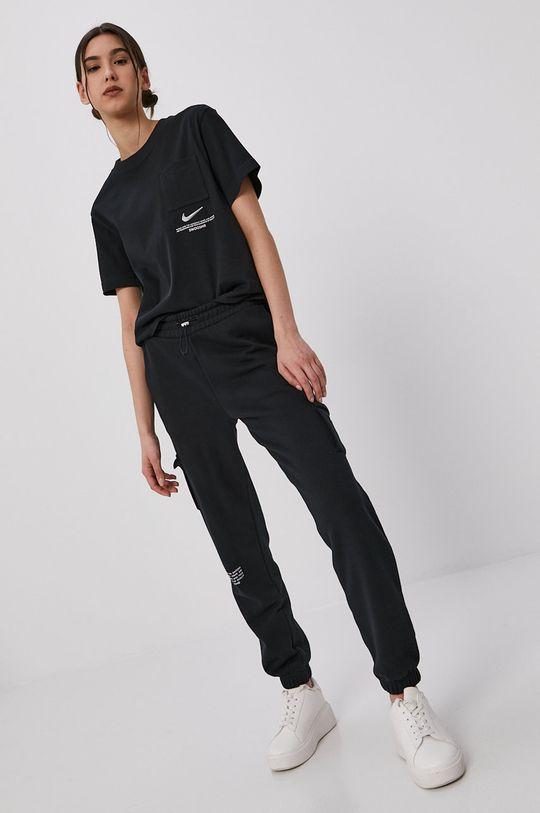 Nike Sportswear - Tričko čierna