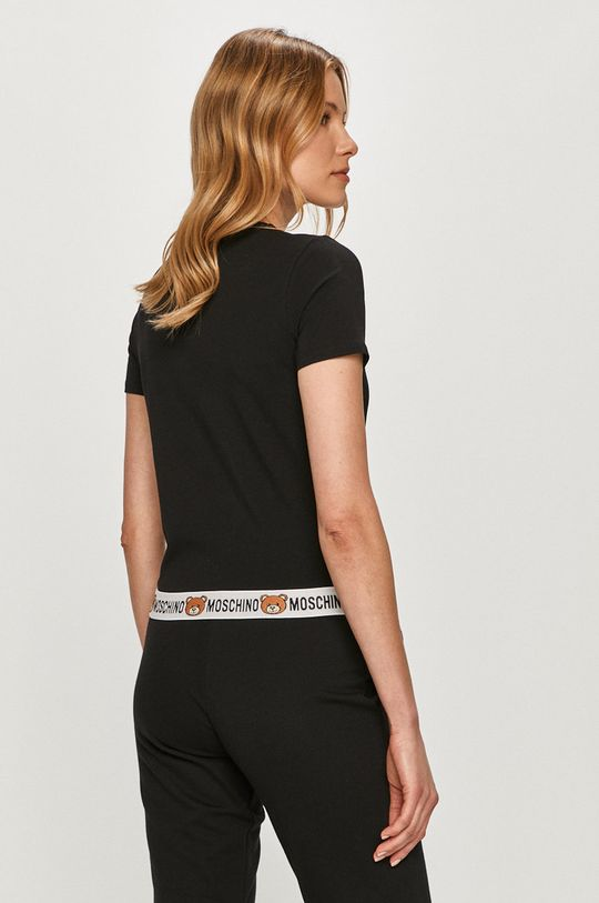 Moschino Underwear - T-shirt 92 % Bawełna, 8 % Elastan