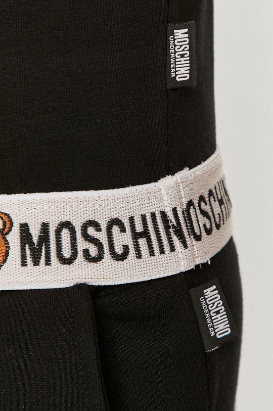 Moschino Underwear - T-shirt Damski