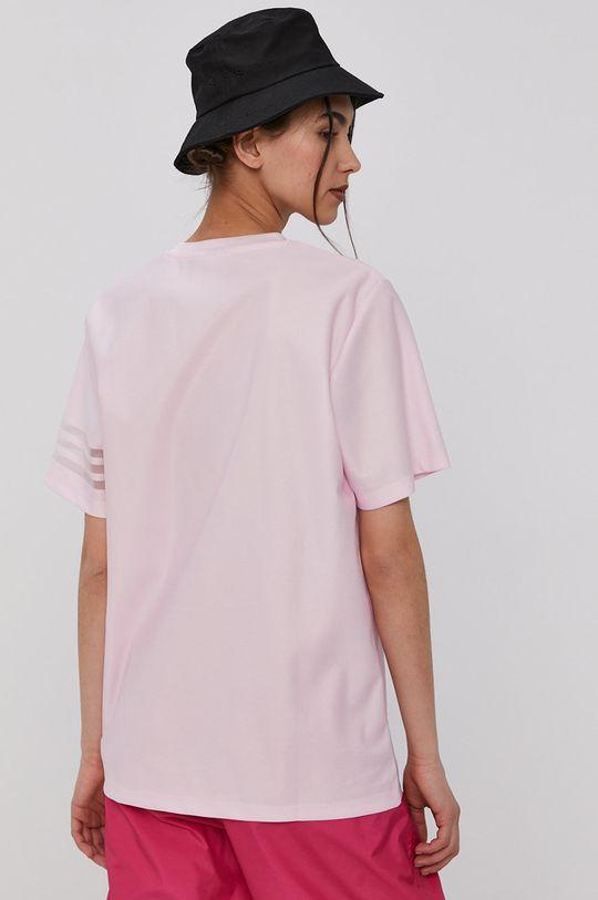 adidas Originals - Tričko  100% Polyester