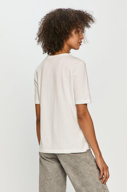 Only - T-shirt 100 % Bawełna organiczna