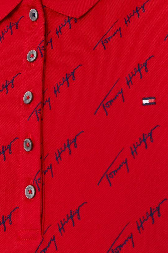 Tommy Hilfiger - Polo tričko Dámsky