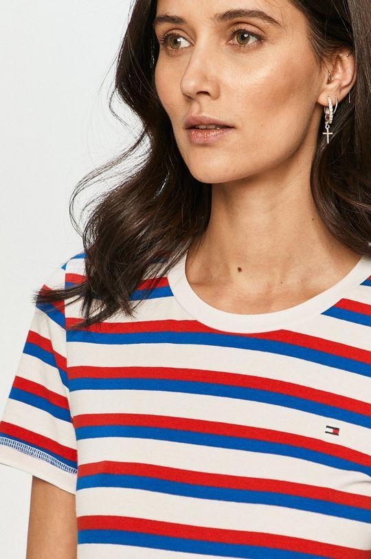 multicolor Tommy Hilfiger - T-shirt Damski