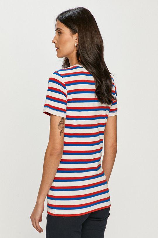 Tommy Hilfiger - T-shirt 95 % Bawełna organiczna, 5 % Elastan