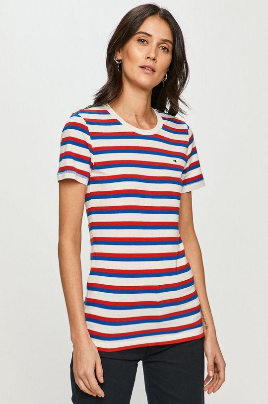 multicolor Tommy Hilfiger - T-shirt