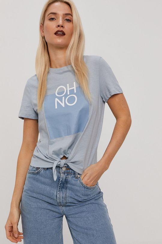 svetlomodrá Only - Tričko