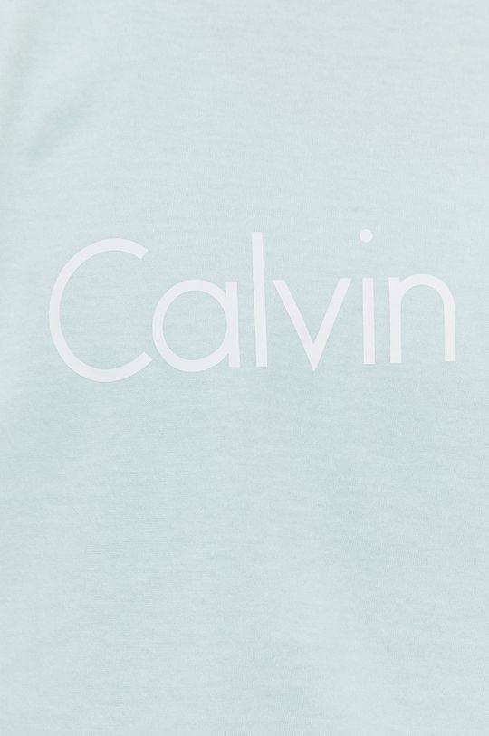 světle tyrkysová Calvin Klein Underwear - Tričko