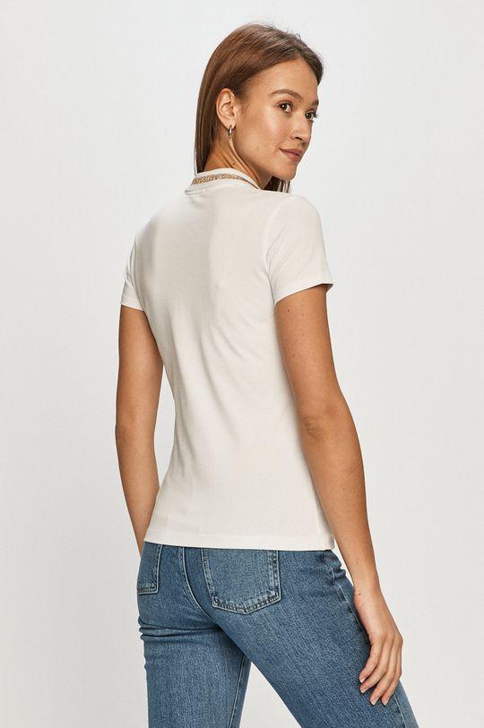 EA7 Emporio Armani - T-shirt 94 % Bawełna, 6 % Elastan
