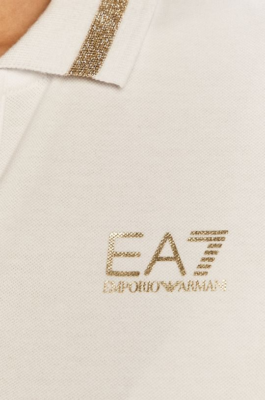 EA7 Emporio Armani - T-shirt Damski