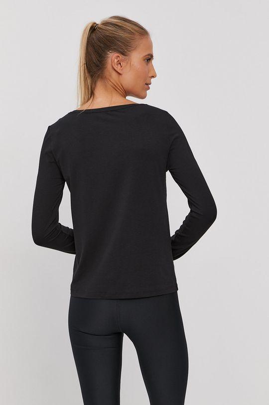 EA7 Emporio Armani - T-shirt 48 % Bawełna, 5 % Elastan, 47 % Modal