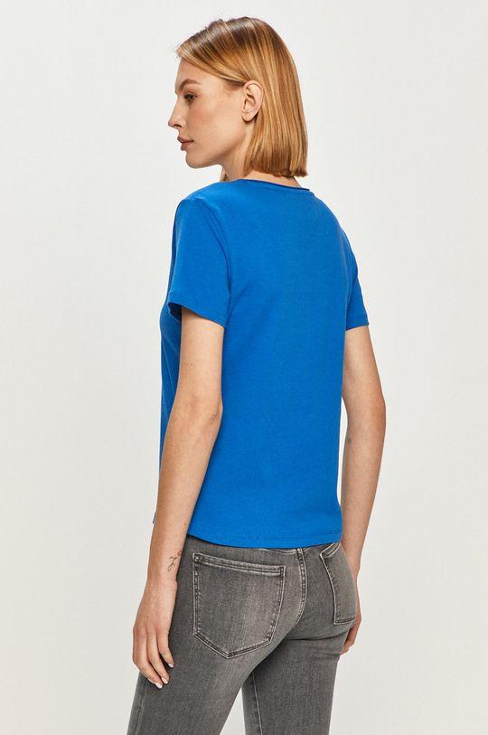 Tommy Jeans - Tričko  100% Organická bavlna