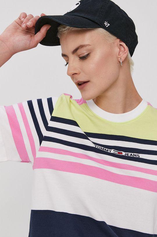multicolor Tommy Jeans - T-shirt
