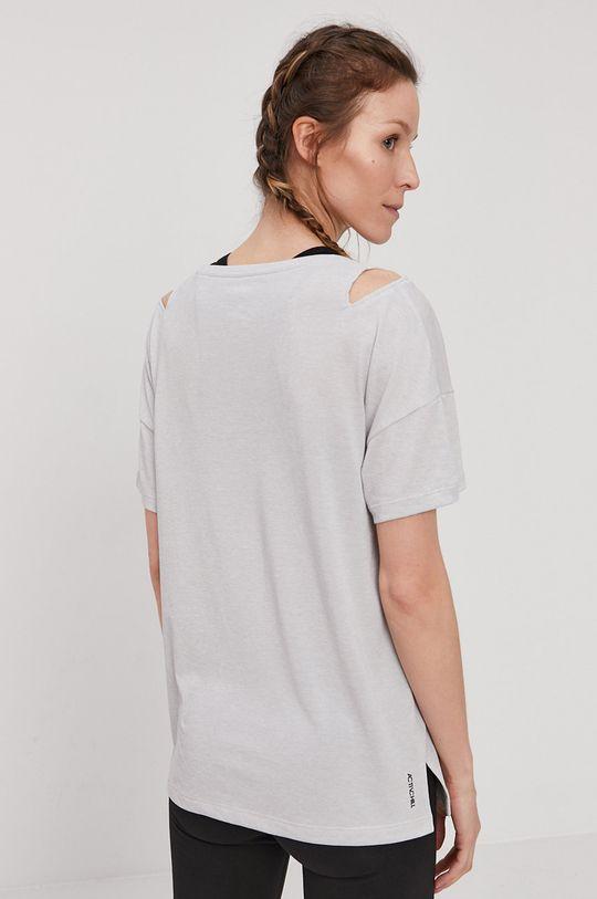 Reebok - T-shirt 19 % Bawełna, 44 % Nylon, 37 % Poliester
