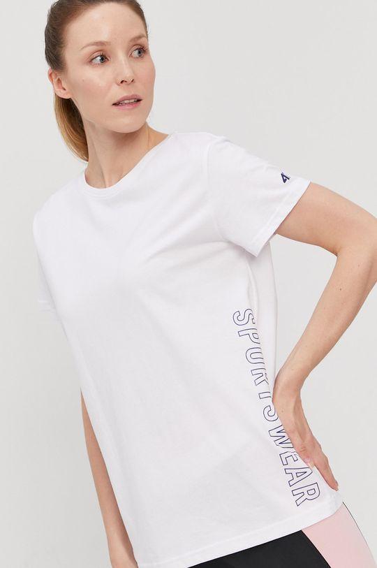 biela 4F - Tričko Dámsky