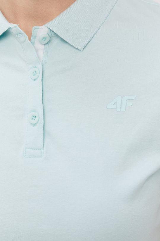 verde pal 4F - Tricou