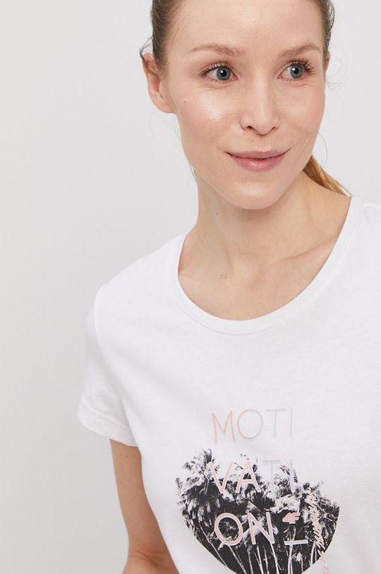 biela 4F - Tričko